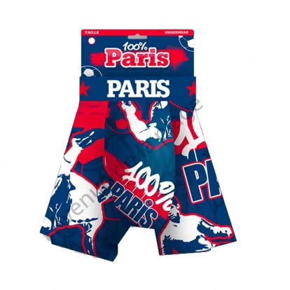 Boxer football 100% Paris