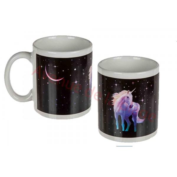 Mug Licorne Pas Cher : mug thermosensible licorne tasse licorne discount ~ Teatrodelosmanantiales.com Idées de Décoration