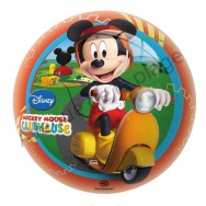 Mini ballon de football Mickey Clubhouse