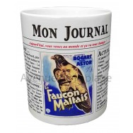 Mug Mon journal de naissance 1941