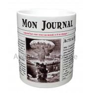 Mug Mon journal de naissance 1945
