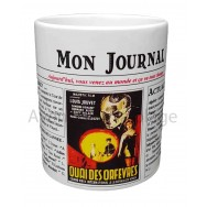 Mug Mon journal de naissance 1947
