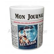 Mug Mon journal de naissance 1948