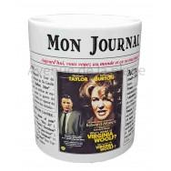 Mug Mon journal de naissance 1967
