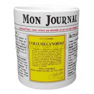 Mug Mon journal de naissance 1981