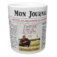 Mug Mon journal de naissance 1990
