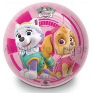 Mini ballon Pat Patrouille Stella et Everest