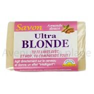 Savon humoristique Ultra Blonde