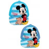 Disney Baby Casquette Mickey avec doudou