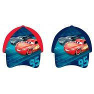 Casquette enfant Cars racing