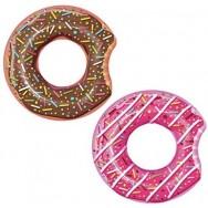 Bouée donut géant 107 cm