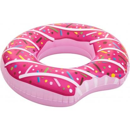 bou e donut g ant 107 cm pas cher achat vente bou es pas ch res. Black Bedroom Furniture Sets. Home Design Ideas