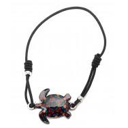 Bracelet Tortue de mer élastique