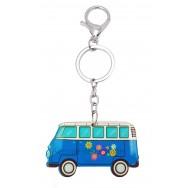 Porte clés Van de surfeur