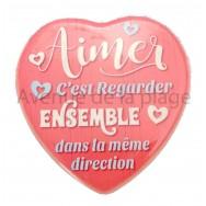 Magnet Coeur Aimer