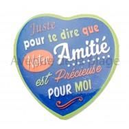 Magnet Coeur Amitié