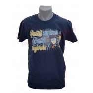 """T-shirt humoristique """"Pastis un jour Pastis toujours !"""""""