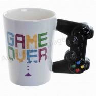 Mug Manette de Console Vidéo GAME OVER