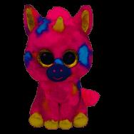 Peluche Ty Beanie Boo's Fantasia la licorne 15 cm