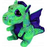 Peluche Ty Beanie Boo's Cinder le dragon 14 cm
