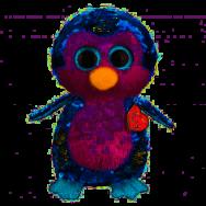 Peluche Ty Flippables Payton le pingouin 22 cm