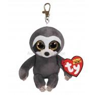 Peluche Ty Beanie Boo's porte clé Dangler le paresseux
