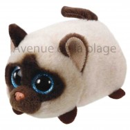Peluche Teeny Ty Kimi le chat siamois