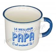 Mug Le meilleur Papa c'est vraiment toi