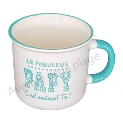 Mug le fabuleux Papy c'est vraiment toi