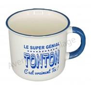 Mug Le super génial Tonton c'est vraiment toi