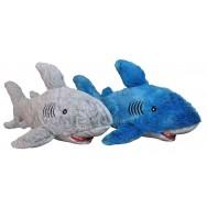 Requin en peluche 45 cm