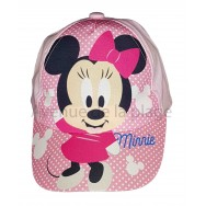 Casquette Minnie Baby Disney
