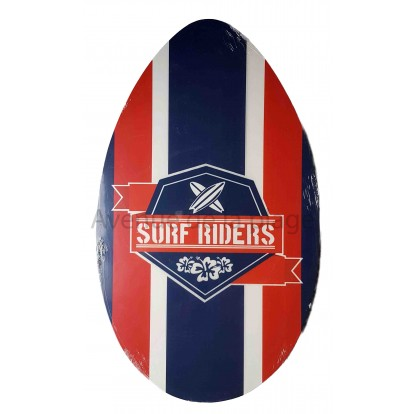 Planche Skimboard Surf Riders 76 cm