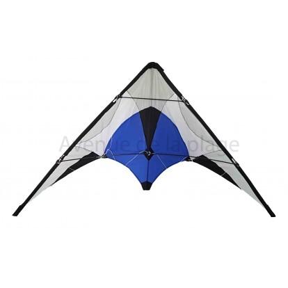Cerf-volant acrobatique Blue Sunrise 115 cm
