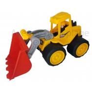 Bulldozer de chantier 42 cm