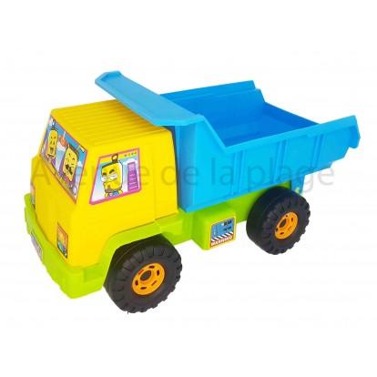 Camion de chantier 32 cm pour enfant