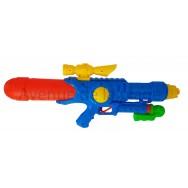 Pistolet à eau 62 cm avec pompe