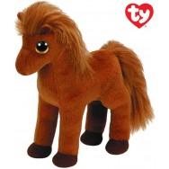 Peluche Ty Beanie Babies Gallops le cheval 17 cm