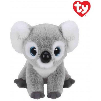 Peluche Ty Classic Kookoo le Koala 23 cm