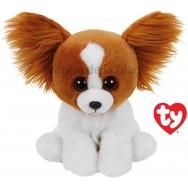 Peluche Ty Classic Beanie Barks le chihuahua 22 cm