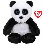 Peluche Ty Attic Treasures Fluff le panda 21 cm