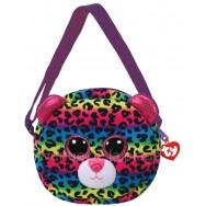 Sac bandoulière Ty Fashion Dotty le léopard