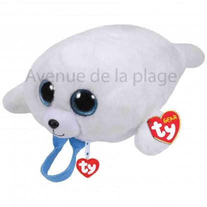 Sac à dos Ty Fashion Icy le phoque blanc