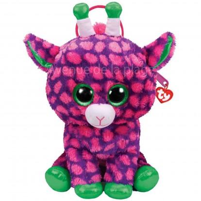 Sac à dos Ty Fashion Gilbert la girafe