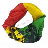 Bandeau pour cheveux Jamaïque rasta