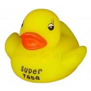 Mon petit canard Super Tata