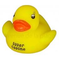 Mon petit canard Super Copine