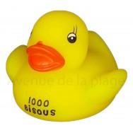 Mon petit canard 1000 Bisous