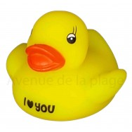 Mon petit canard I Love You