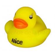 Mon petit canard prénom Alice